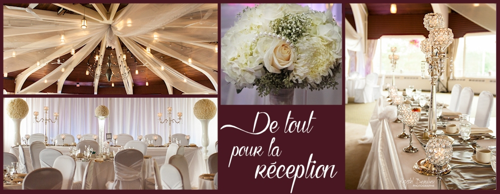 Magasin de decoration de mariage montreal meilleur blog for Boutique deco montreal