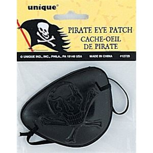 OEIL DE PIRATE