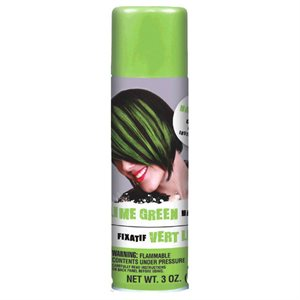 Spray à Cheveux