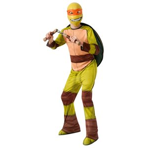 NINJA TURTLES MICHELANGELO