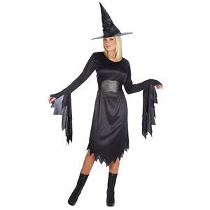 ADULT WITCH ONE SIZE