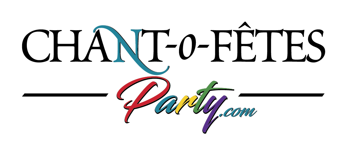Logo de Chant-O-Fêtes Party